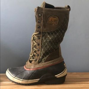 Sorel Sorelli Tall Boot
